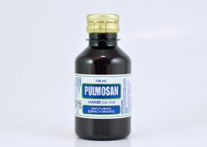 Pulmosan® Jarabe