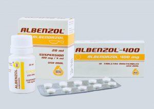 Albenzol